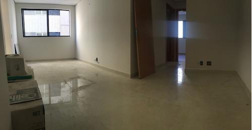 Apartamento 02 Quartos Bairro Funcionários-bh - Ch4890