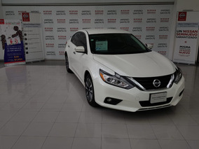 Nissan Altima 2.5 Advance 2017