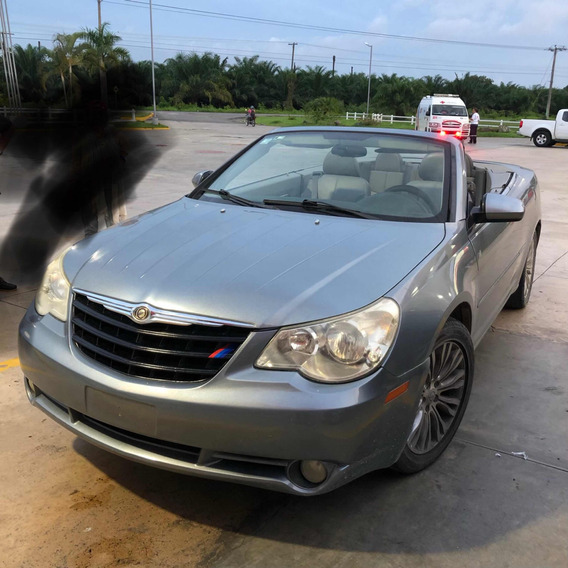 Chrysler Sebring 09 Sebring 2009 Americana