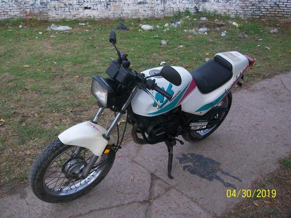 Honda Ns 50 F Original