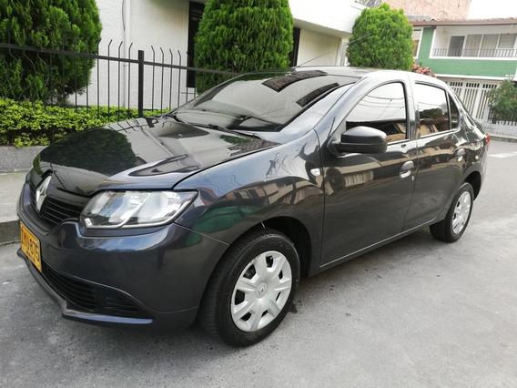 Renault Logan Autentique Aa, Full