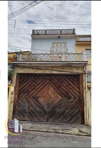 Casa Com 3 Dormitórios, 6 Vagas De Garagem, Jardim Das Vertentes - Ca0428