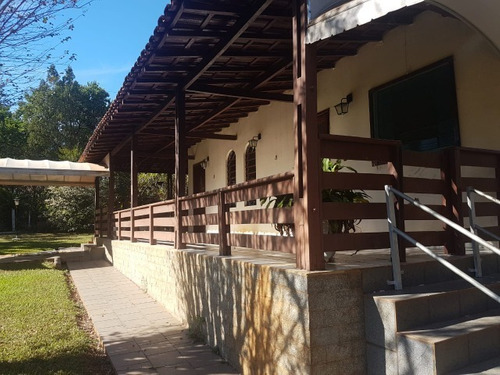 Imagem 1 de 22 de Chacara - Ch00008 - 69525467