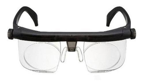 Ajustável Correção Grau Óculos Universal Focus Miopia Pr