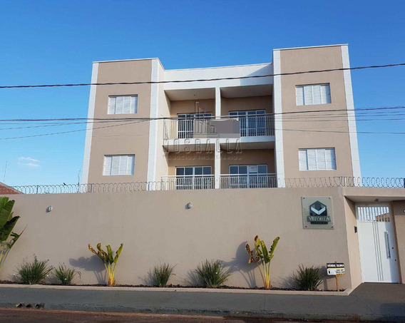 Apartamento Com 2 Dorms, Santa Mônica, Jaboticabal - R$ 230.000,00, 0m² - Codigo: 1722208 - V1722208