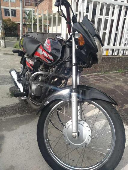 Honda Eco Deluxe Oportunidad