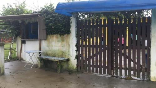 Casa No Jardim São João Em Itanhaém - 6017 | Npc