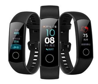 Pulseira Inteligente Smartband Huawei Honor Band 4 Original