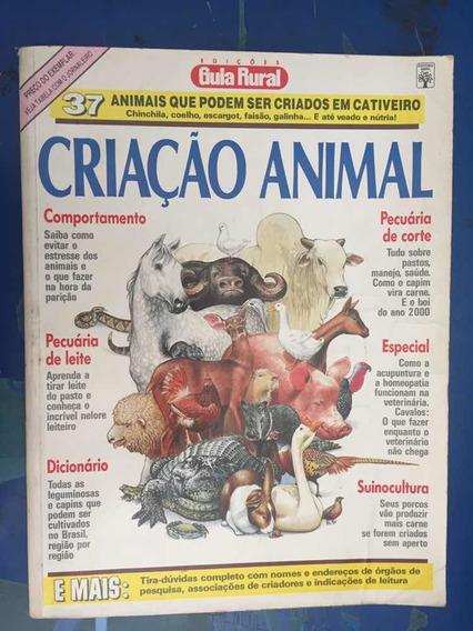 Revista Criação Animal - Edições Guia Rural