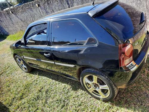 Volkswagen Gol 2009 1.0 Trend Total Flex 3p