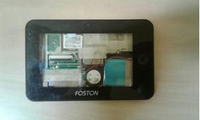 Gps Foston Fs-433dv C/tv Só Falta O Display. Resto Okay