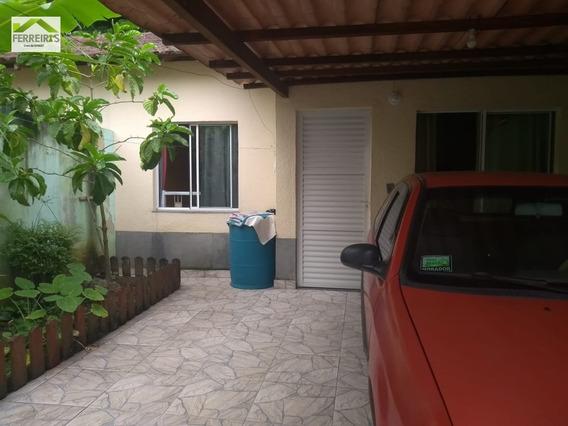 Casa A Venda . - 537-1