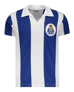 Camisa Retrômania Porto