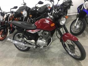 Honda Cg 150 Cg150 Titan Roo