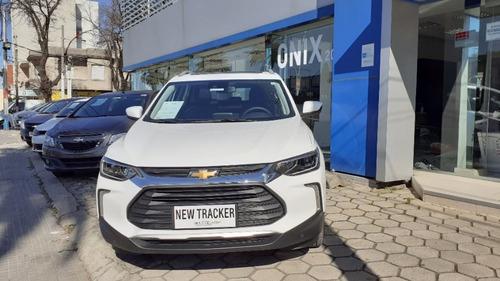 Chevrolet Tracker Ls Mt (imágenes Ilustrativas) 2021 0km