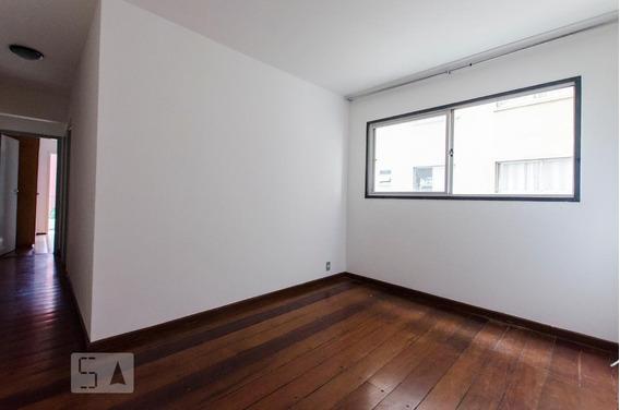 Apartamento Para Aluguel - Bom Retiro, 2 Quartos, 55 - 892797077