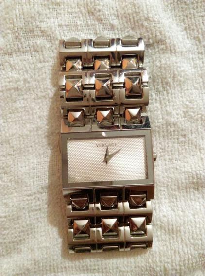 Reloj De Dama Versace