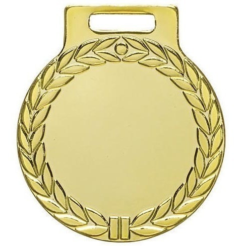 Medalha Honra Ao Mérito 35 Mm - Kit 32 Pcs