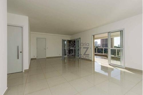 Apartamento Edifício Uber Corbusier Com 3 Suítes À Venda, 227 M² Por R$ 1.500.000 - Jardim Botânico - Ribeirão Preto/sp - Ap5500