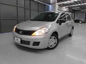 Nissan Tiida 2015 4p Sedan Drive L4/1.6 Man