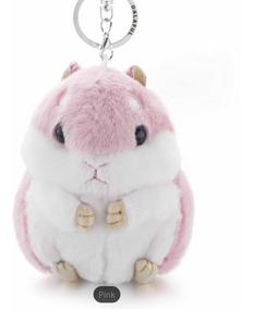 3 Chaveiro De Hamster Dalaful A Escolher A Cor
