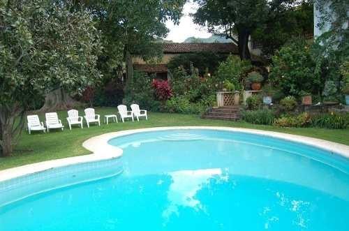 Ex Hacienda San Nicolas Tolentino - Municipio De Valle De Bravo
