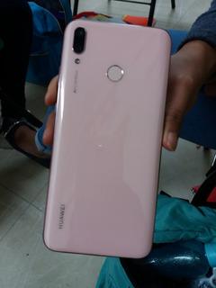 Celular Huawei Y9 2019 De 64gb