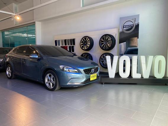 Volvo V40 Motor 1.600 Cc Modelo 2013