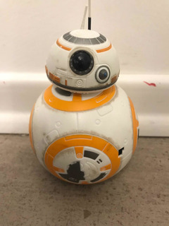 Bb-8 Star Wars Rip N Go Hasbro Con Cuerda
