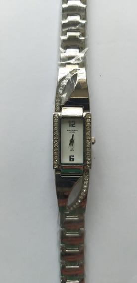 Relógio Backer Feminino Vintage 3464127l Br Original Barato