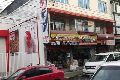 Se Vende Casa Inmueble En El Centro De Santo Domingo