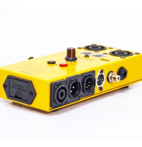 Testador De Cabos - Lct10 Usb - Lexsen