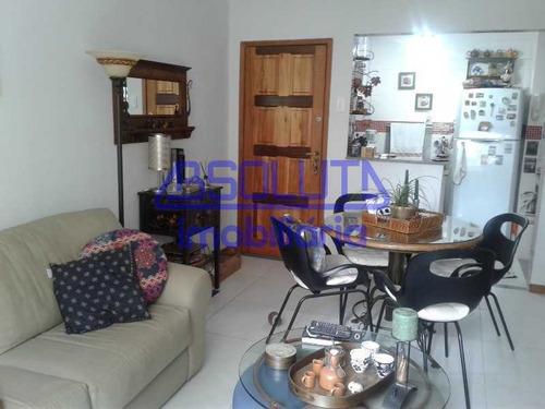 Imagem 1 de 15 de Apartamento-à Venda-tijuca-rio De Janeiro - 12640