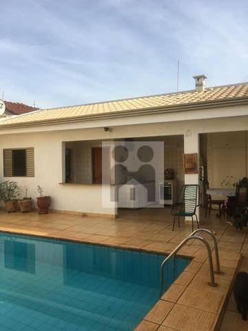 Imagem 1 de 13 de Casa Com 4 Dormitórios À Venda, 313 M² Por R$ 620.000,00 - Jardim Irajá - Ribeirão Preto/sp - Ca0631