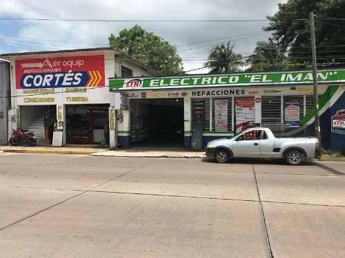 Terreno Comercial En Renta, Av. Instituto Tecnológico, Col. Nueva Mina