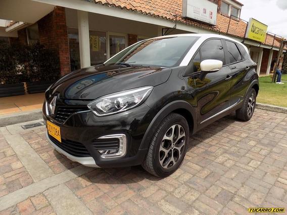 Renault Captur Intens 2.0cc At Aa