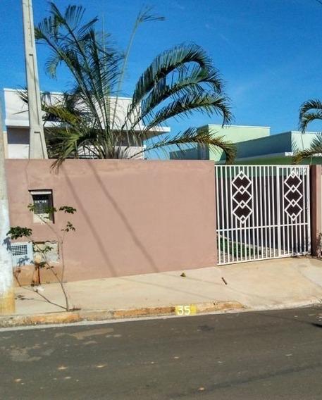 Casa Para Venda, 1 Dormitórios, Residencial Da Torre - Artur Nogueira - 1116