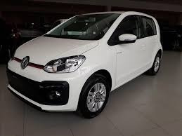 Volkswagen Up! 1.0 Mpi 4p 2020 0km