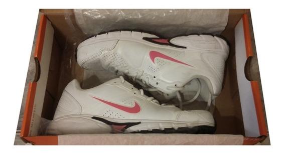 Zapatillas Nike Original - Mujer Talle 37. Disponibles.