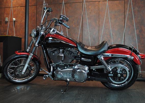 Harley Davidson Dyna Superglide