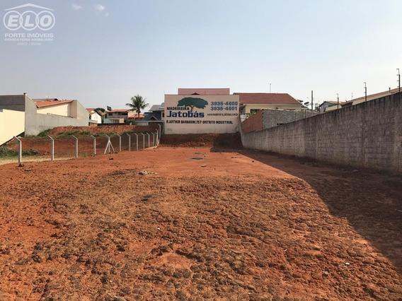 Terreno Para Locação E Venda No Jardim Regina Em Indaiatuba - Sp - Tr01863 - 34425278