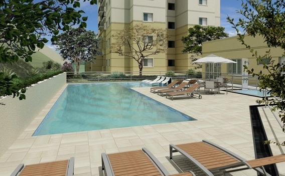 Apartamento Em Barueri 3 Dorms E 2 Vagas - Sh1190