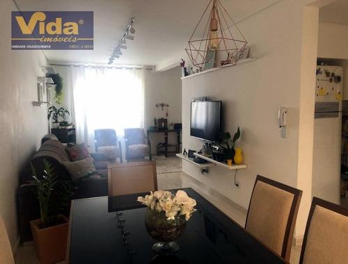 Casa Condominio Sobrado A Venda Em Bela Vista  -  Osasco - 40883