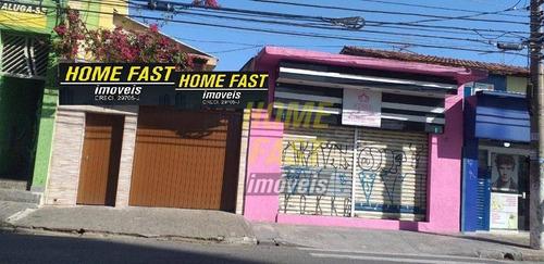Imagem 1 de 1 de Terreno À Venda, 250 M² Por R$ 1.300.000,00 - Vila Gopoúva - Guarulhos/sp - Te0258