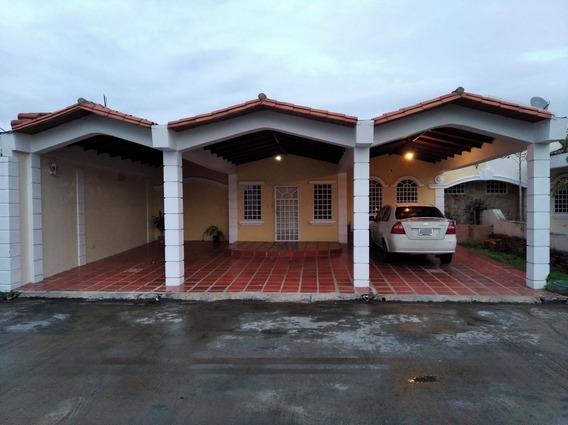 Casas En Venta Tipuro, Valle De Luna