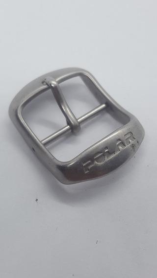 Fecho Pulseira Relógio Polar 22mm