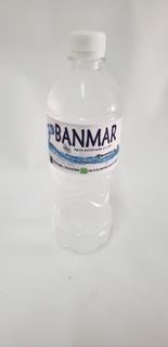 Agua Purificada Deschable