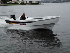 Oferta Tracker 518 + Power Tec 40 Hp 0km