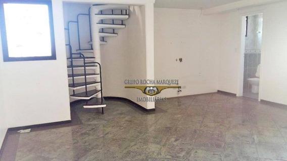 Cobertura Com 3 Dormitórios À Venda, 135 M² Por R$ 650.000,00 - Vila Formosa - São Paulo/sp - Co0033