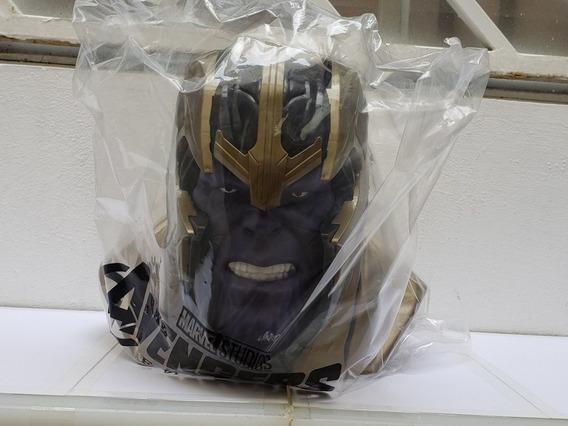 Thanos Cabeza Palomera Cinemex Avengers Vengadores End Game